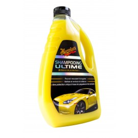 Shampooing Ultime Meguiar's