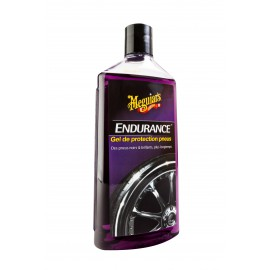 Endurance Gel de Protection Pneus Meguiar's