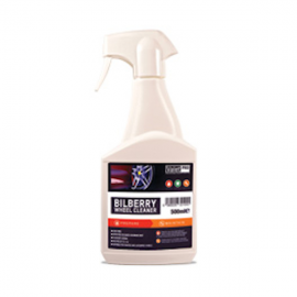 Nettoyant Jante Bilberry Wheel Cleaner Valet Pro 500ml