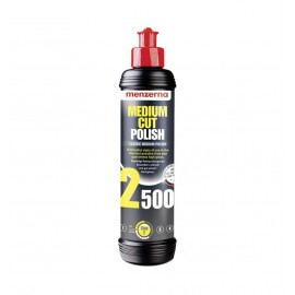 Medium Cut Polish 2500 Menzerna