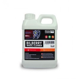 Nettoyant Jante Bilberry Wheel Cleaner Valet Pro