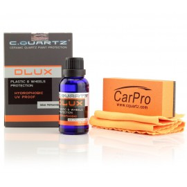 Protection Jante DLUX CarPro