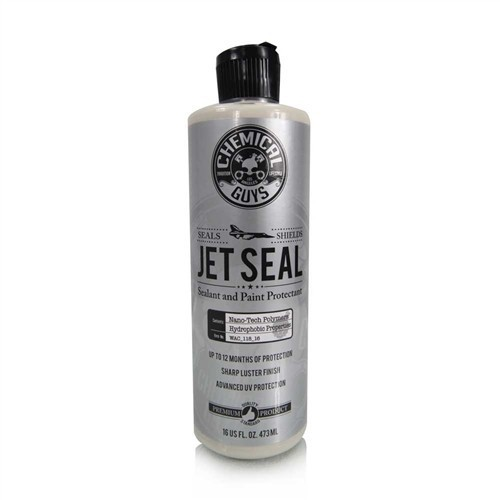JetSeal 109 Chemical Guys