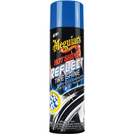 Brillant Pneu Hot Shine Tire Reflect Meguiar's