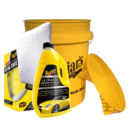 Pack Lavage Ultime Meguiar\'s