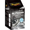 Destructeur d'odeur Air Re-Fresher Black Chrome Meguiar's