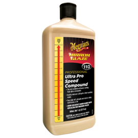 M110 Ultra Pro Speed Compound Meguiar's