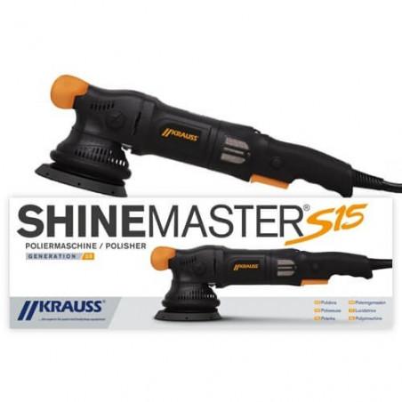 Lustreuse Shinemaster S15 mk II Krauss