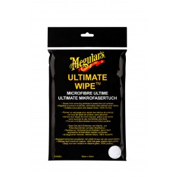 Microfibre Ultime Meguiar's