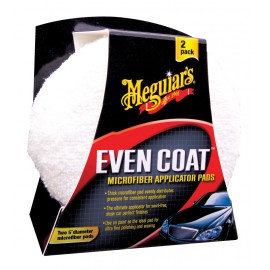 Tampon Applicateur Microfibre Meguiar's