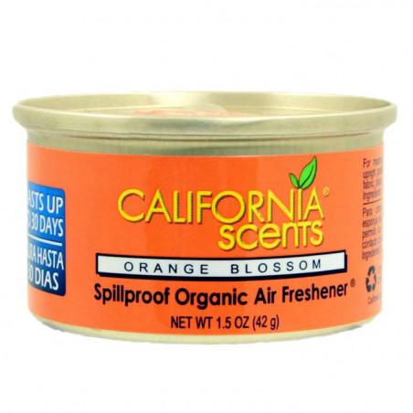 Orange Blossom California Scent