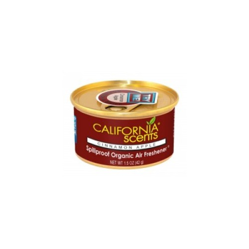 Cinnamon Coast California Scents