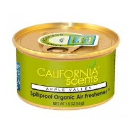 Apple Valley California Scents