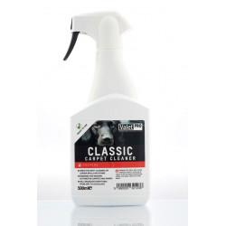 Nettoyant tissus moquettes Classic Carpet Cleaner Valet Pro