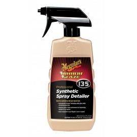 Synthetic Spray Detailer 135 Meguiar's