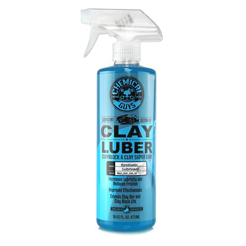 Lubrifiant Clay Luber Chemical Guys