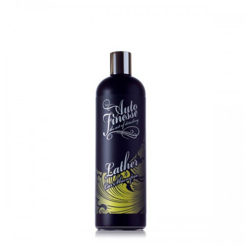 Lather - Auto Finesse