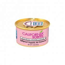 Balboa Bubblegum California scents