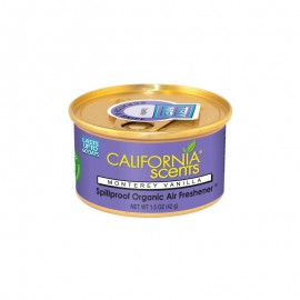 Monterey Vanilla California Scents