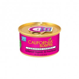 Coronado Cherry California Scent