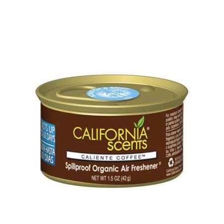 Caliente Coffee California Scents