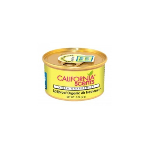 Vista Grappefruit California Scents