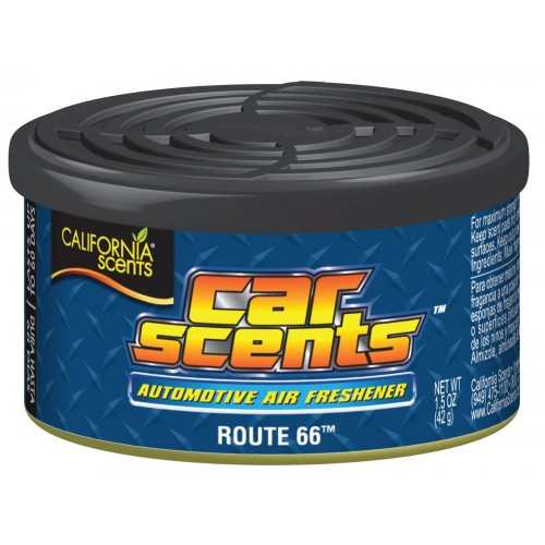 Route 66 California Scents