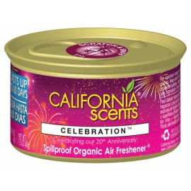 Celebration California Scents