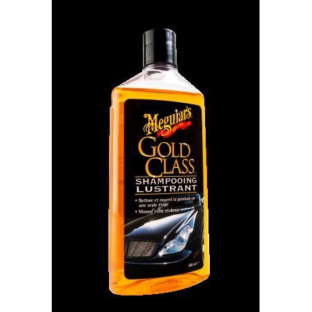 Shampooing Gold Class Meguiar's