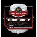 Disques de finition Microfibre Finishing Disc Meguiar's