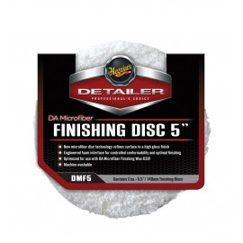 Disques de finition Microfibre Finishing Disc Meguiar's