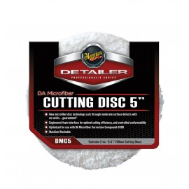 Disques de polissage Microfibre Cutting Disc Meguiar's