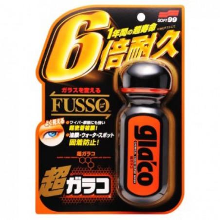 Traitement Antipluie Ultra Glaco Soft99