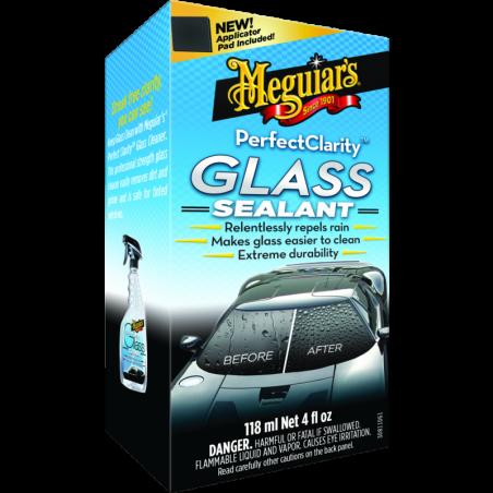 Protection Anti-Pluie Glass Sealant Meguiar's